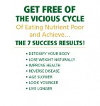 Achieve the 7 Healthy Success Result Every BODY Wants!