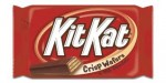 All You Did Was Eat a Kit-Kat