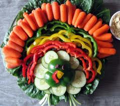 Nutrient Rich Thanksgiving and Holidays