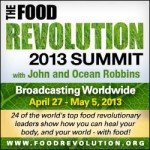 Join Us at The Food Revolution Summit
