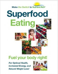 Superfood Nutrition System icon