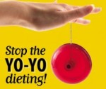 Quit Yo-Yo Dieting, Get Real, Get Sustainable